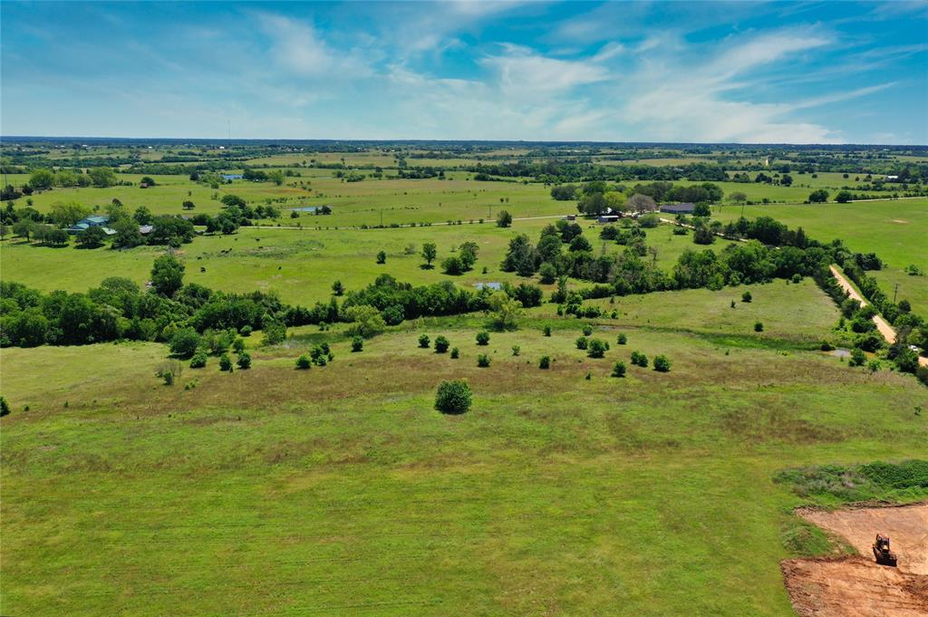 This unrestricted land is ready for you to call it home! 10.4 acres of open space allows you to build your home, no matter the size, and have plenty of room left to sprawl out and have a garden and or animals... from horses to cows, it is ready for you! This tract is part of a 20.5-acre tract that can be purchased all as one.