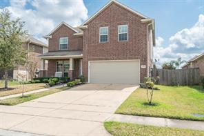 1909 Dry Willow, Pearland TX 77089