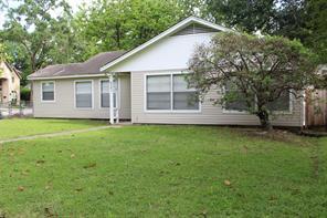 1515 Aldrich Street, Houston, TX 77055