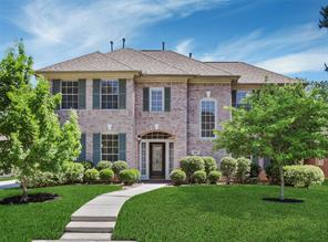 2918 Laurel Mist, Houston, TX, 77345