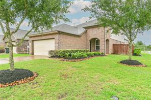 6869 Catalpa Bluff Lane, Dickinson, TX 77539