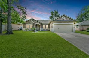 17518 Compass Rose, Crosby TX 77532