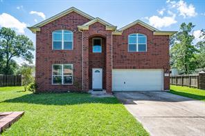 1703 Fairtide Court, Crosby, TX 77532