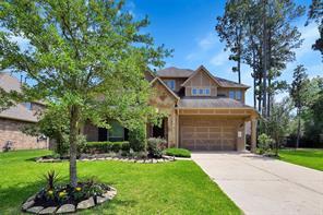 4607 Sanctuary Oak Ct, Spring TX 77388
