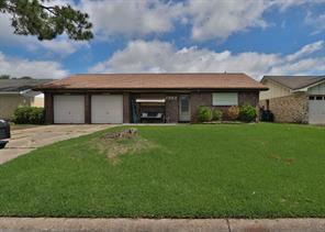 2802 21st, Texas City TX 77590