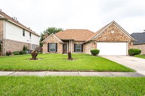 12635 Laurel Meadow, Houston TX 77014