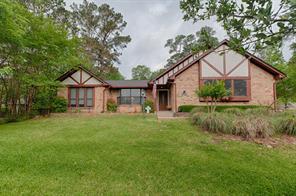 853 Overbrook Drive, Huntsville, TX 77340