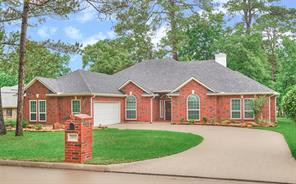 3146 Lake Island Drive, Montgomery, TX 77356
