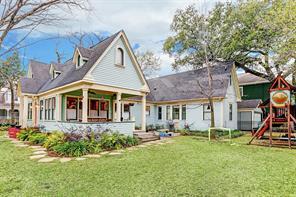 405 Woodland, Houston, TX, 77009