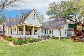 405 Woodland Street, Houston, TX 77009