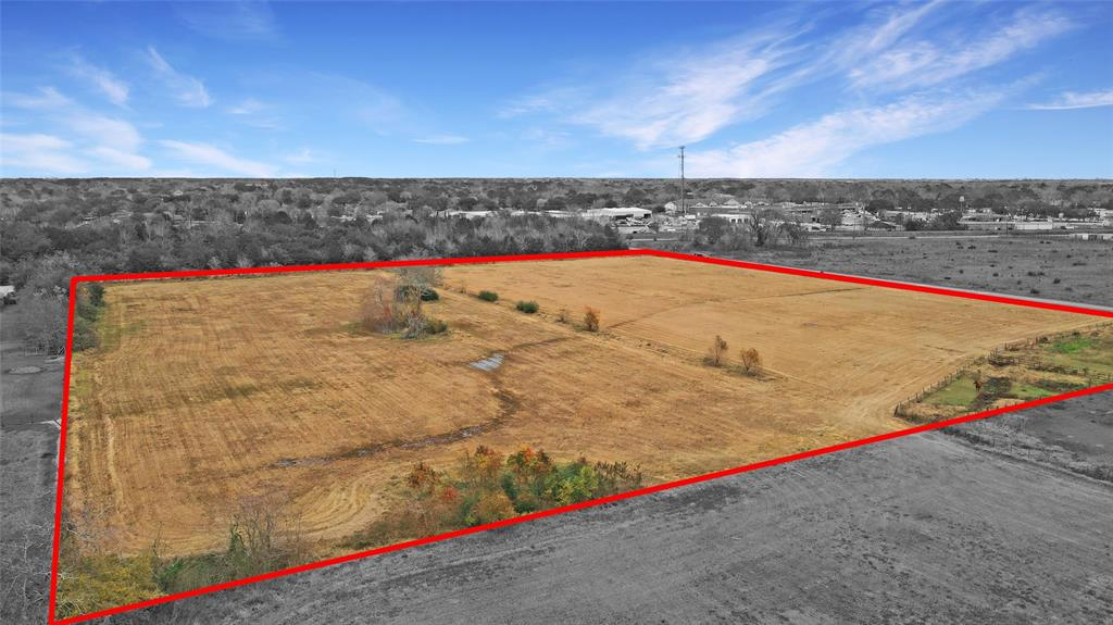 Prime LOCATION for 10 beautiful acres-Corner lot with easy access to 646 and Hwy 6. Land is cleared and ready for you to build your dream home! Want to have horses or cattle, bring them!! Possibilities are endless--call today and let's get moving!