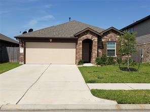 8018 Fieldfare Drive, Rosharon, TX 77583