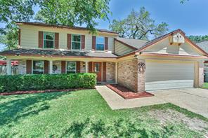 11318 Willow Field, Cypress TX 77429