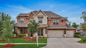 3318 Lockridge Harbor, Houston, TX, 77365