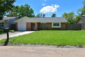 743 Overbluff Street, Channelview TX 77530