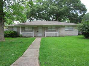 2307 Buchanan, Baytown TX 77520