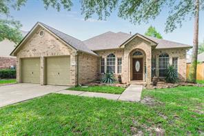 17710 Fairgrove Park, Houston TX 77095