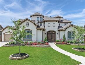 12806 Shire Mills Court, Cypress, TX 77429