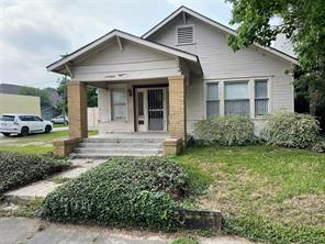 4911 Feagan Street, Houston, TX 77007
