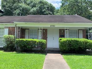 2061 Southgate, Houston, TX, 77030