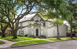 4039 Riley Street, West University Place, TX 77005