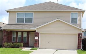 5750 Roseglen Meadow, Houston TX 77085