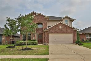 16914 Wedgeside, Cypress TX 77429