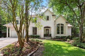 7 Acadia Branch Place, The Woodlands, TX 77382