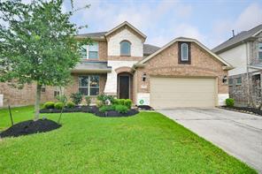 21123 Normandy Glen Street, Kingwood, TX 77339