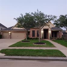 2707 Bonnie Bray Drive, Katy, TX 77494