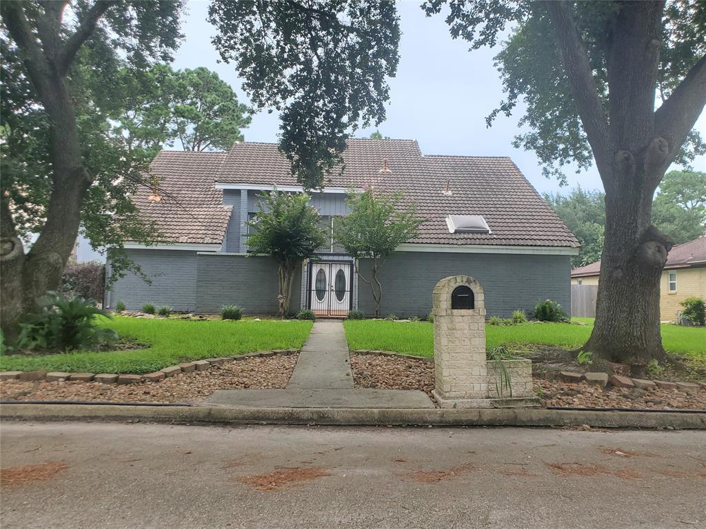 5114 Pinewilde Drive, Houston, TX 77066