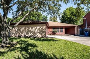 6206 Gallant Forest, Houston TX 77088