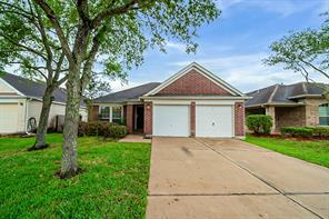 926 Schooner Cove Lane, League City, TX 77573