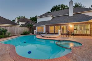 20302 Amberlight Lane, Katy, TX 77450
