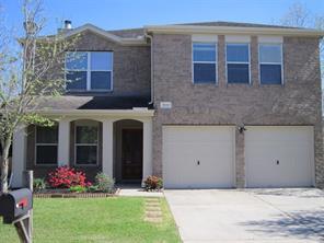 18222 Trinity Knoll Way, Humble, TX 77346