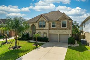 1215 Chuck Drive, Friendswood, TX 77546