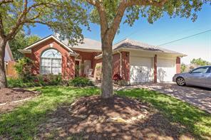 13802 Aspen Knoll, Houston TX 77059