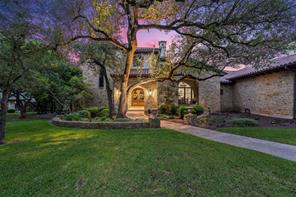 3541 Lost Creek, Austin TX 78735