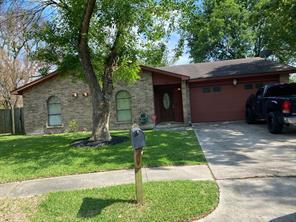 5407 Canyon Forest, Houston TX 77088