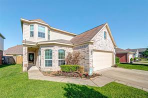 14910 Liberty Stone Lane, Cypress, TX 77429
