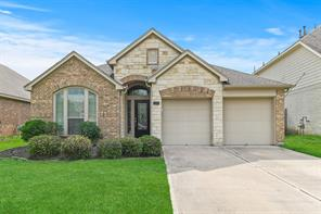 3205 Rock Brook Falls Lane, League City, TX 77573