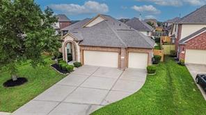 946 Maresca Lane, League City, TX 77573