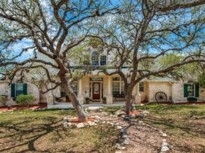 182 Broomweed, Spring Branch TX 78070