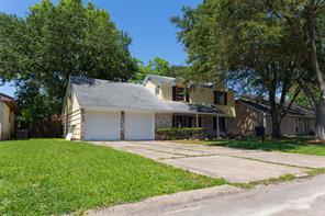 9206 Bryce, Texas City TX 77591
