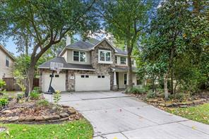 70 Lightwood, The Woodlands, TX, 77382