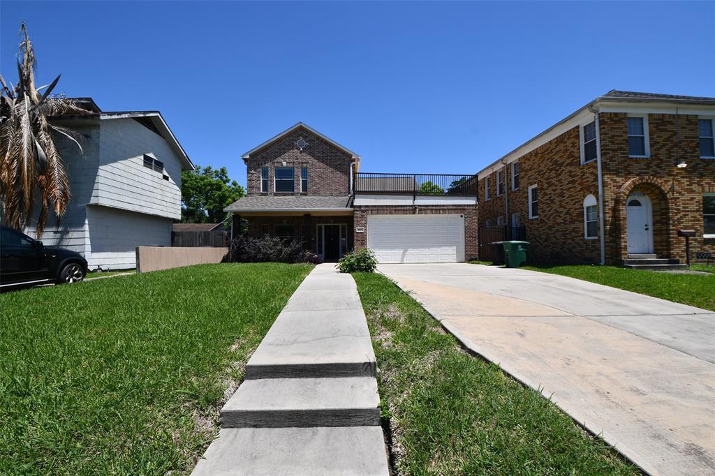 4433 Pease Street, Houston, TX 77023