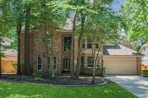 47 S Peaceful Canyon Circle, The Woodlands, TX 77381