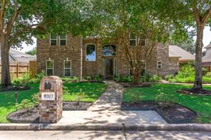 6307 Laver Love NW Drive, Spring, TX 77379