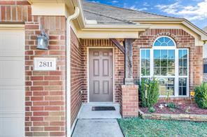 2811 Briar Breeze, Rosenberg, TX, 77471