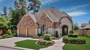 2706 Berners-Lee Ave, The Woodlands, TX, 77381
